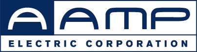 A-AMP Electric Corporation Logo