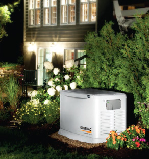 A-Amp Electric Generac Autherized Dealer
